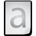GNU Aspell icon