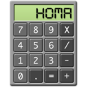 HOMA Calculator icon
