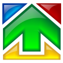 BootSkin Vista icon