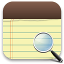 Compare Two Lists For Matches Software icon
