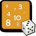 Random Number Generator Software icon