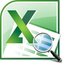Excel Find and Replace In Multiple Files Software icon
