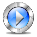 A123 AVI WMV MPEG MP4 MOV to MP3 AMR Converter icon