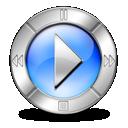 A123 AVI MPEG WMV ASF MOV FLV to Mp4 Converter icon