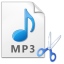 MP3 Split Into Multiple Files Software icon