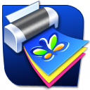 ArcSoft Print Creations - Photo Book icon