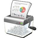 ASUS Secure Delete icon
