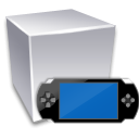 Wondershare PSP Video Suite icon