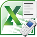 Excel Phone List Template Software icon
