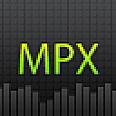 MpxTool icon