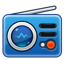 Wondershare Radio Recorder icon