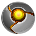 Google Chrome Backup icon