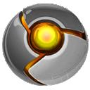 Google Chrome Backup icon