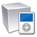 Wondershare iPod Video Suite icon
