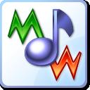 Fast MIDI to MP3 Converter icon