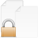 Password Protect Multiple Files Software icon