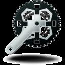 TCX Converter icon