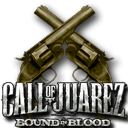 Call of Juarez - Bound in Blood icon