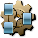 Microsoft Robotics Developer Studio 2008 R3 icon