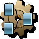 Microsoft Robotics Developer Studio 2008 R3 icon