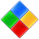 Blokus World Tour icon