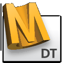 Autodesk Mechanical Desktop icon