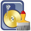 WinMend Disk Cleaner icon