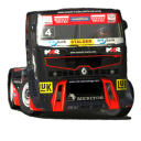 Truck Racing by Renault Trucks icon