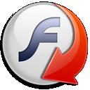 Wondershare FLV Downloader Pro icon