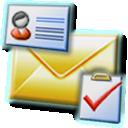 Vista Media Center Outlook icon