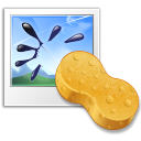 Image Mender icon