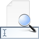 Find Files Containing Your Specified Text Software icon