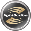 LightScribe Template Labeler icon