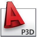 AutoCAD Plant 3D 2010 icon
