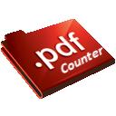 TTFA PDF Page Counter icon