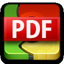 FoxPDF PDF Editor Platinum icon