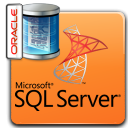 MS SQL Server Oracle Import, Export & Convert Software icon