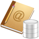 Contact Management Database Software icon