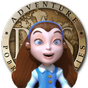 Alice's Magical Mahjong icon