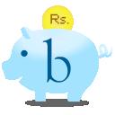 BankBazaar.com Savings Calculator icon