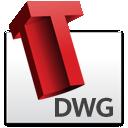 DWG TrueView 2009 icon