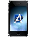 ALLConverter to iPhone icon