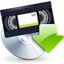 Roxio Easy VHS to DVD icon