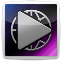 DivX Web Player icon