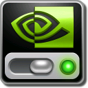 NVIDIA System Update icon