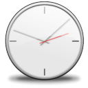 Atomic Clock Sync icon