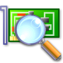 Colasoft MAC Scanner icon