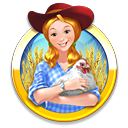 Farm Frenzy 3: Ice Age icon