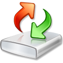 Active UNDELETE Freeware icon