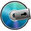 idoo Secure Disc icon